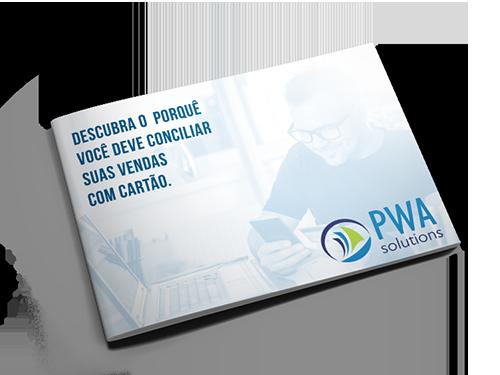 E-book Conciliação de Cartão PWA Solutions